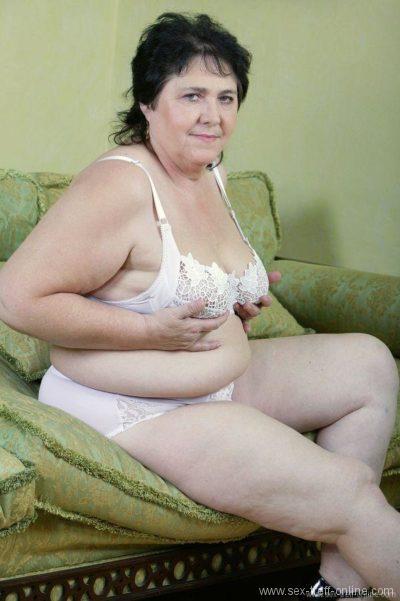 Oma Sextreffen